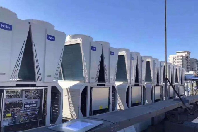 中央空调省电吗