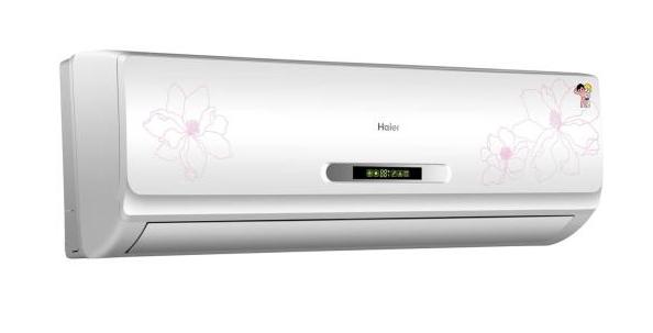 海尔空调显示F3