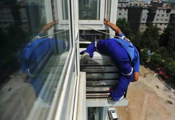 空调安装需要注意什么